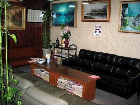 豊玉浴場(練馬区)休憩コーナー/060917.JPG