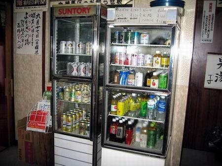 豊玉浴場(練馬区)冷蔵庫/060917.JPG